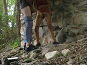 under bridge mutual masturbation