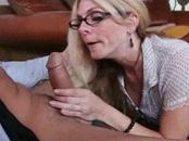 Angela Attison Pounds Juicy Dick