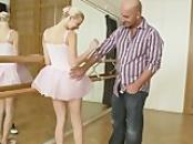 Big-Dick For Ballerina