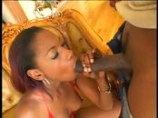 Black Teen of Dreams fuck Biggest cock on Earth